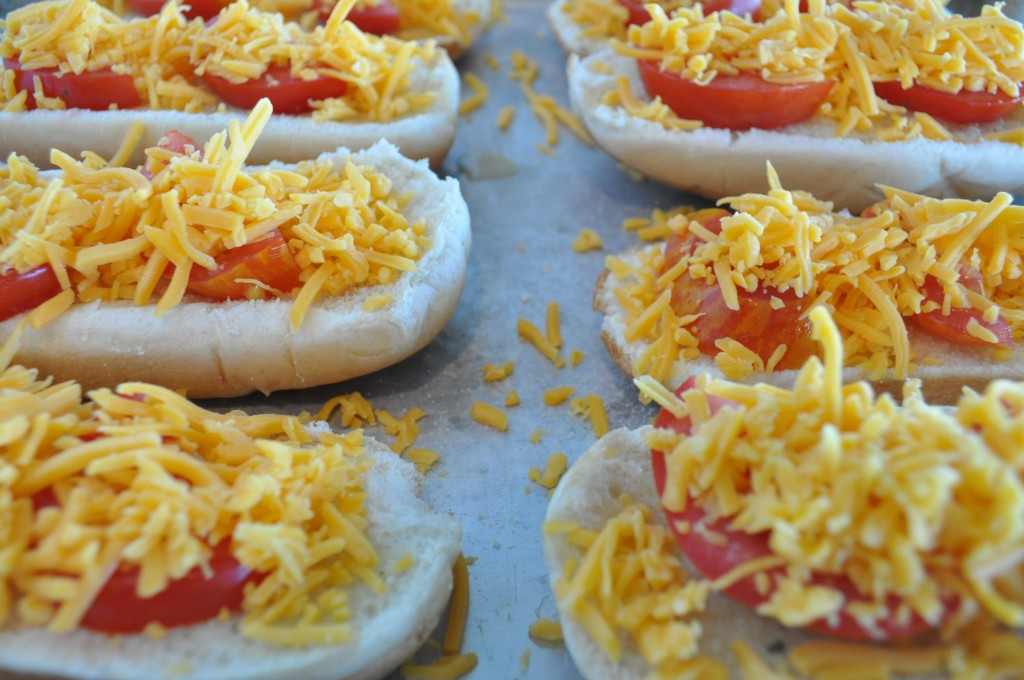 Dorothy's Democratic Pizzas - Shard Cheddar